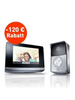 Somfy Video-Türsprechanlage V500 RTS